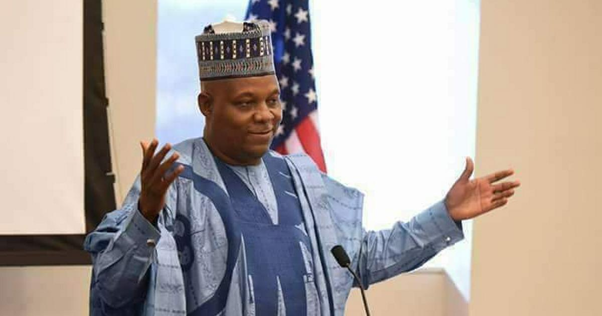 Civil society groups say APC chieftains have vowed to destroy ex-Governor Shettima [ARTICLE]