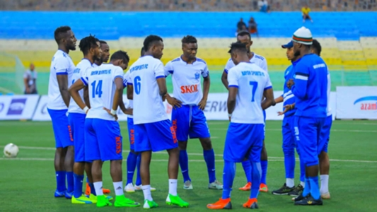 Coronavirus: Sponsors extend emergency relief donation to Rayon Sports players