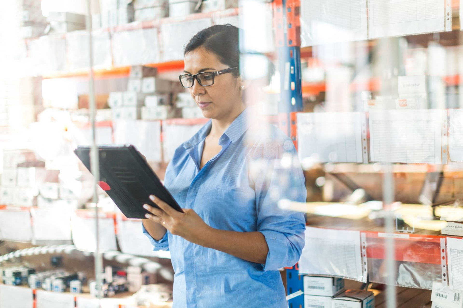 3 Fundamentals for Building a Resilient Supply Chain
