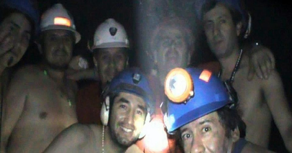 A decade on, hero Chilean miners are bitter and divided [ARTICLE]